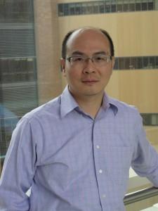 Dr. Wan-Ju Li